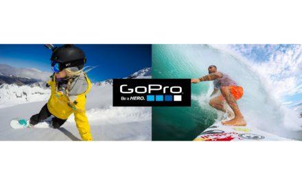 GoPro – istoria succesului