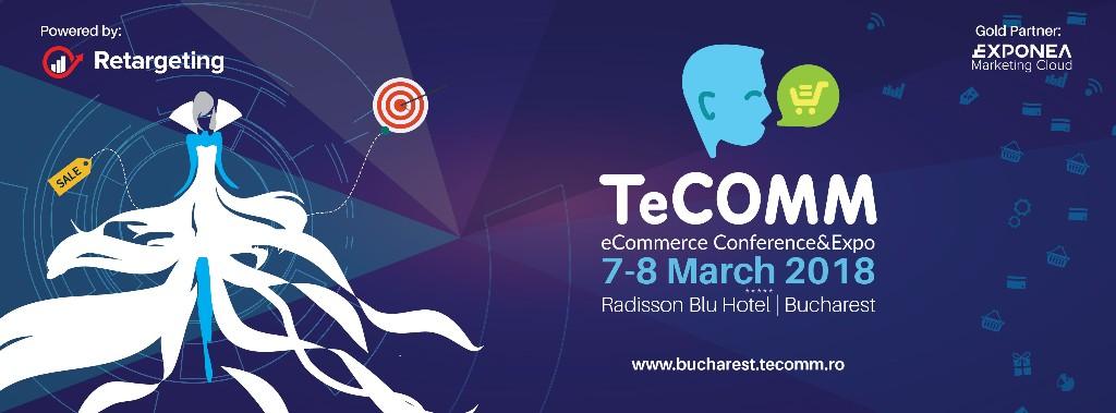Know-how de la eBay si Alibaba in 7 – 8 martie la Bucuresti