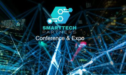 Expo Conferinta Internationala SMARTTECH Partners 19-20 Aprile 2018, INS Bucuresti