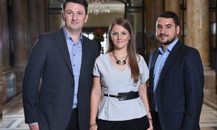 BusinessMark aniverseaza 5 ani de la organizarea primului eveniment B2B