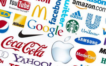 Fonturile logo-urilor tale preferate