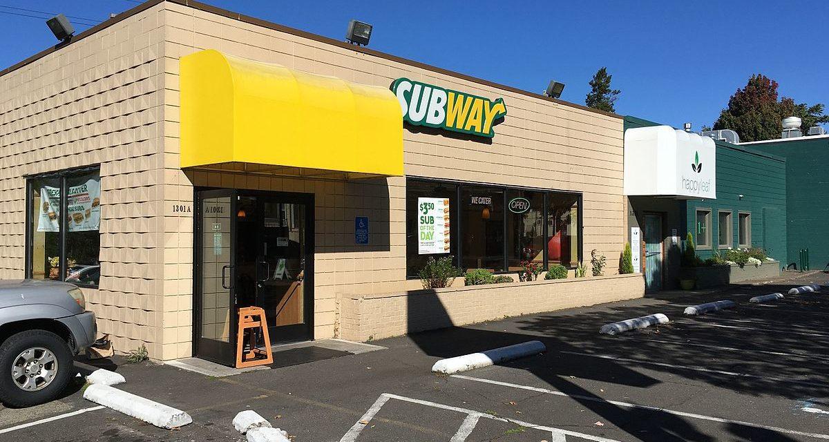 Istoria succesului – Subway