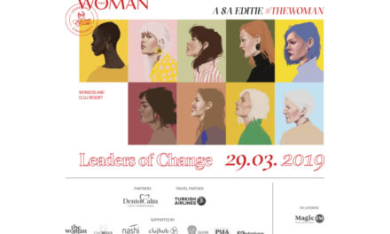Empowerment–ul liderilor feminini la The Woman
