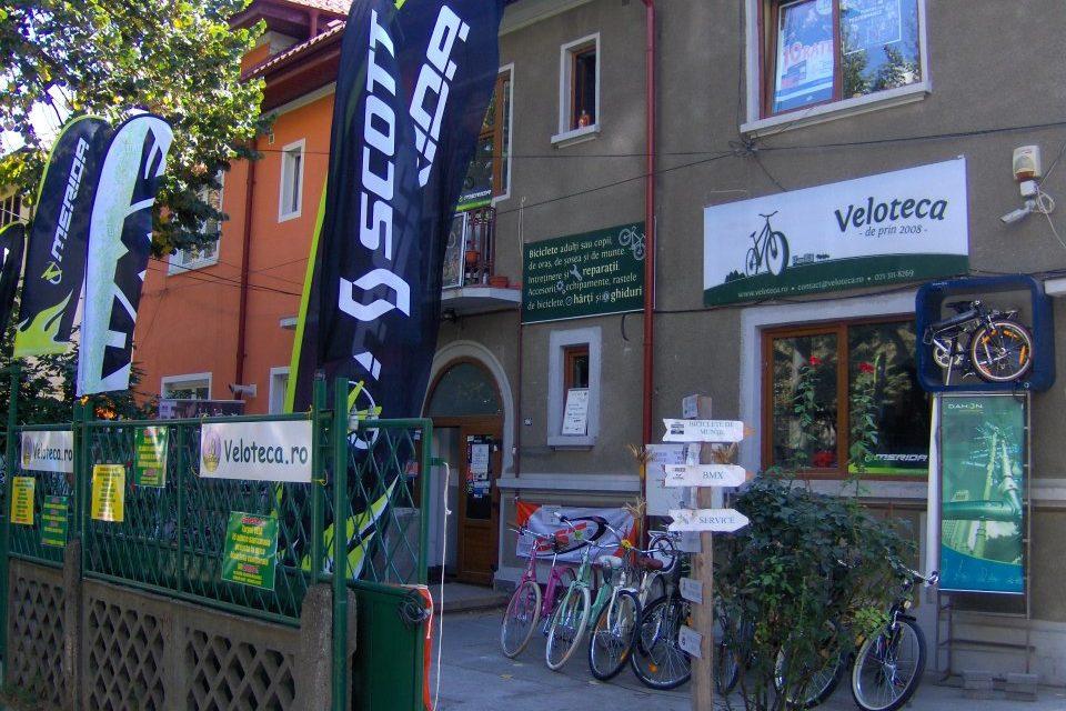 Care sunt cazurile in care trebuie sa apelezi la un service de biciclete