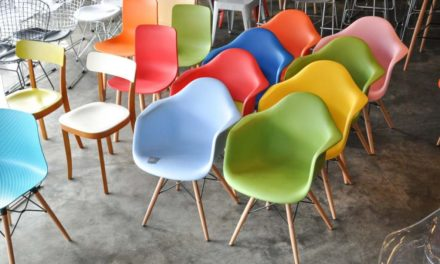 Ghid util pentru alegerea scaunelor de bucătărie