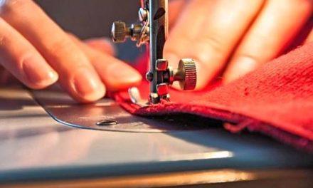 Mașina de cusut casnică – un pas importat către realizarea unei pasiuni