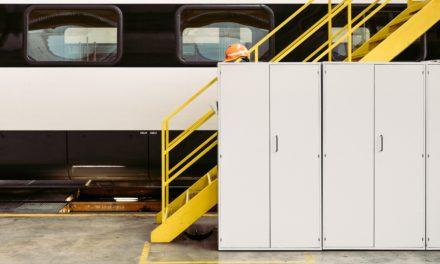 Cauti o solutie eficienta pentru a-ti organiza biroul? Alege un dulap metalic!