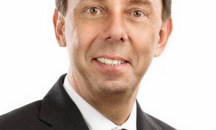 Alain Van Groenendael  numit președinte și CEO al Arval