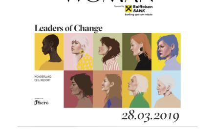 The Woman 2019: Manageri ai oamenilor care au pus valorile in prim plan