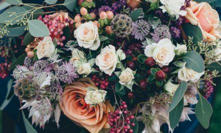 De ce sa alegi serviciile de livrare flori din Bucuresti?