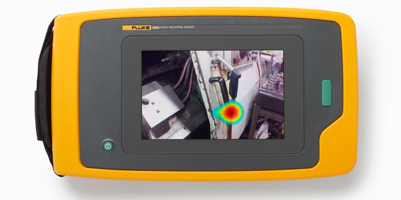 Cum functioneaza aparatele de masura Fluke pentru detectarea scurgerilor de gaze?