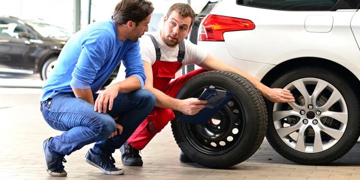 5 Greseli comune pe care este important sa NU le faci atunci cand achizitionezi anvelope auto