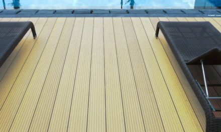 Tipuri de pardoseli de exterior si interior durabile.  Recomandari Decolandia