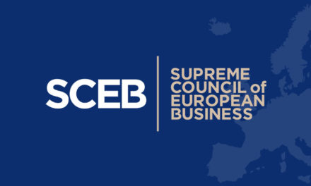 Supreme Council of European Business susține dezvoltarea afacerilor la nivel internațional