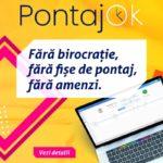 PontajOK – solutie completa de pontaj in conformitate cu legislatia nationala in vigoare