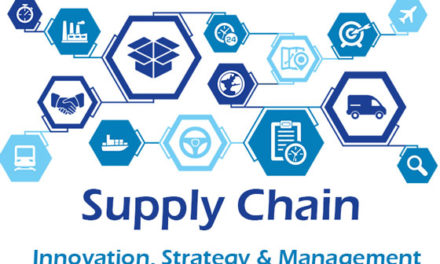 August – Noiembrie 2019 – Supply Chain Innovation, Strategy and Management by CODECS