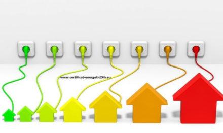 Ce este un certificat energetic şi cum se poate obţine?