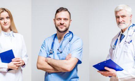 Istoria costumelor medicale – de la un simplu sort pana la imprimeuri cu minioni