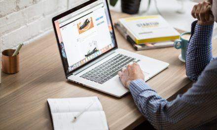 Prezentarea firmei intr-un mod profesionist pe internet