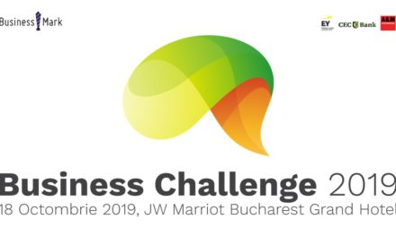 "BUSINESS CHALLENGE 2019, București: ""It's all about Success and Failure, but most of all it's about not giving up!"