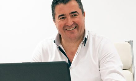 Florin Cuc, CEO Arhivatorul: oferim siguranta maxima arhivelor clientilor nostri