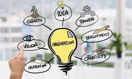 5 modalitati de a fi mai inovativ la locul de munca