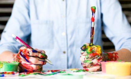 4 obiceiuri creative pe care le poti dezvolta singur