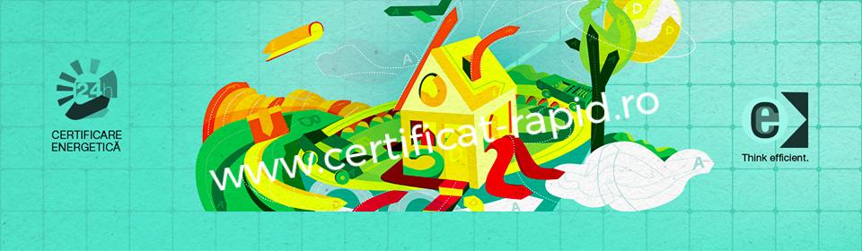 Descoperă ce sunt certificatele energetice şi cum le poţi obţine
