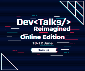 DevTalks Reimagined