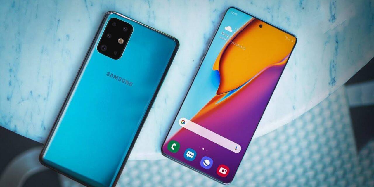 Samsung Galaxy S20 Plus cel mai bun telefon pentru majoritatea fanilor Samsung