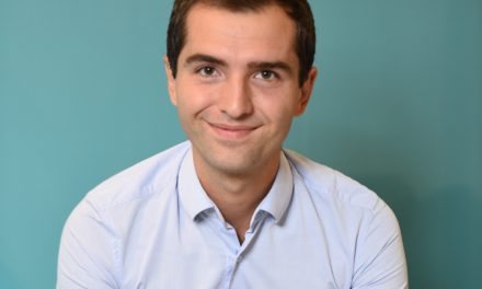 """Paul Ardeleanu –  Marketing Deck: """"Comunică Uman! În termenii mei, uman înseamnă: direct, sincer și deschis."""""""