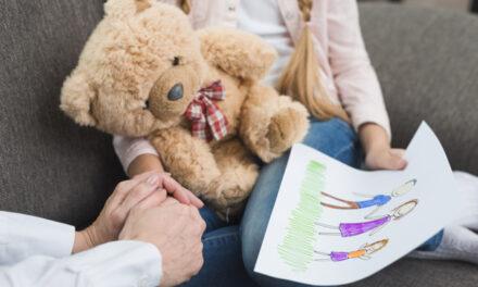 Centrul PSI ARMONIE – Sprijin pentru copiii cu autism