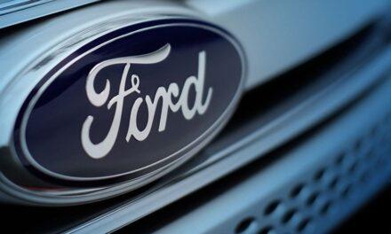 Istoria succesului: Ford Motor Company