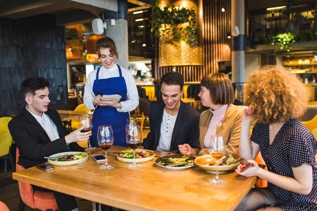 De ce se folosesti un soft pentru restaurant?