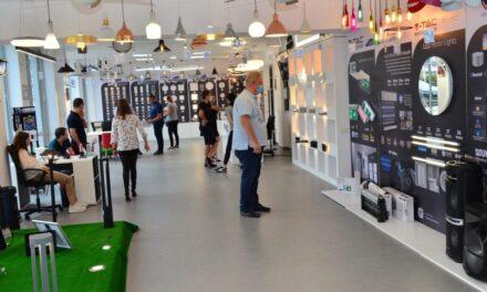 S-a deschis showroom-ul VtacSmartHome, partenerul oficial V-TAC LED in Romania