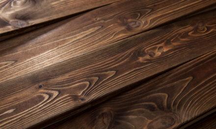 Lambriul de lemn: Care sunt principalele avantaje?