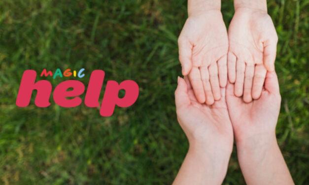 Poti sa contribui si tu chiar astazi la succesul MagicHELP – aplicatia mobila care ajuta familiile ce au copii grav bolnavi
