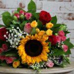 3 criterii pentru alegerea unei firme de livrare flori Bucuresti
