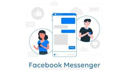 Despre Facebook Messenger si cum poate fi utilizat in strategia afacerii tale