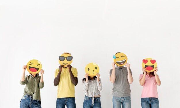 Cum sa folosesti Emojis in strategia ta de marketing