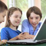 Cursuri de limba engleza online pentru copii? Afla unde se pot face si care sunt beneficiile lor!