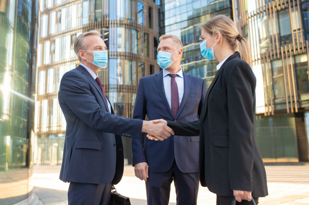 Cum sa iti protejezi afacerea in perioada pandemiei?  5 sfaturi utile pentru antreprenori