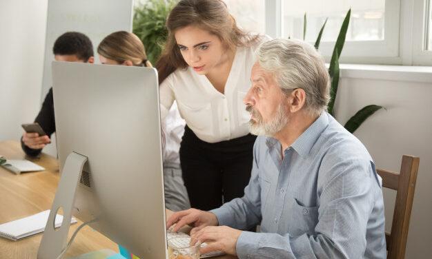 Impactul generatiilor asupra comunicarii intr-o companie