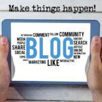 De ce fiecare afacere are nevoie de un blog?