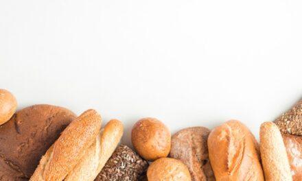 Cele mai populare 7 tipuri de paine din intreaga lume