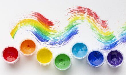 Psihologia culorilor in tehnicile de vanzare