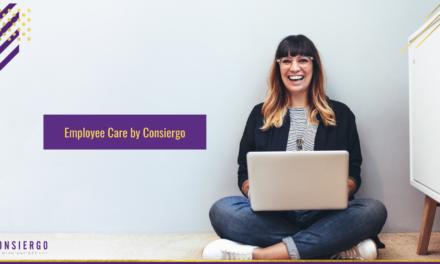 Angajați fericiți în această perioadă? Da, nu este un mit! EmployeeCare by Consiergo sau cum avem grijă de angajați în contextul pandemiei