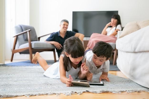 Generatia Alpha: consumatorii viitorului