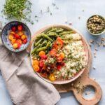Ce trebuie să cuprindă o masă sănătoasă