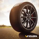 Velopa.ro – De ce este important sa-ti echipezi masina cu anvelope de iarna 205 55 R16